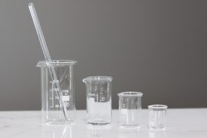 Compounding Accessories Beakers
