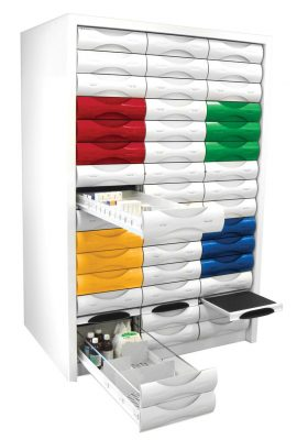 FAMA K Drawers